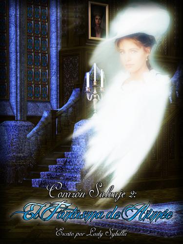 Corazón Salvaje 2: El Fantasma de Aimée