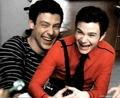 Cory & Chris<3