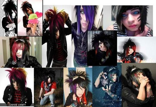Dahvie Collage