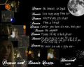 Damon and Bonnie Quotes: Season One 1x07 Haunted - damon-and-bonnie wallpaper