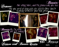 Damon and Bonnie Quotes: Season Two 2x01 The Return Part 4 - damon-and-bonnie wallpaper