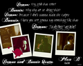 Damon and Bonnie Quotes: Season Two 2x06 Plan B   - damon-and-bonnie wallpaper