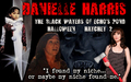 Danielle Harris - danielle-harris fan art