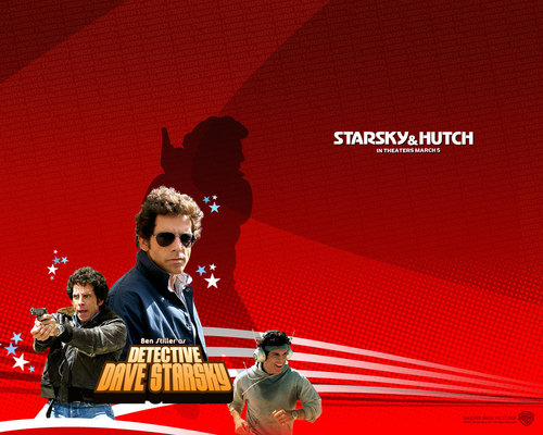 David Starsky - starsky-and-hutch-2004 Wallpaper