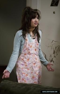Demi As Sonny !