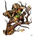 Dragon's Crown: Elf - dragons-crown photo