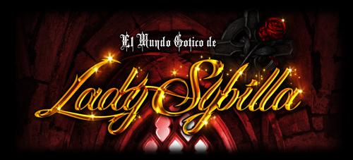 twilight Crepúsculo wallpaper titled El Mundo Gótico de Lady Sybilla