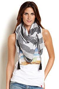 Esprit scarf!