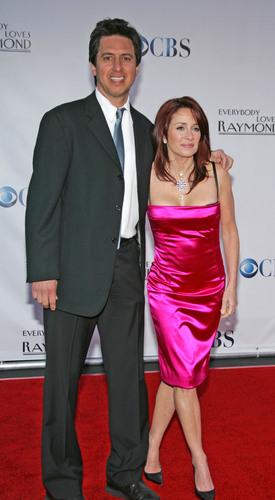 Everybody Loves Raymond 包, 换行 Party 2005