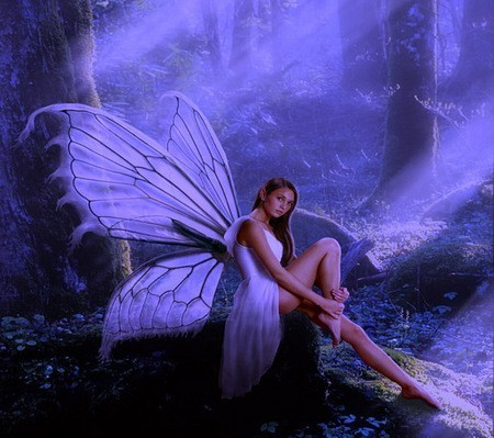 Fairy - beautiful-images Photo Beautiful Fairy Pictures