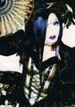 Former Versailles Bassist (Jasmine You) in 'Jakura' Band