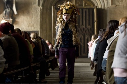 From Half Blood Prince