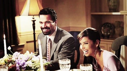 Gabrielle & Carlos