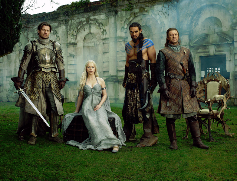 Game of Thrones - Game of Thrones Photo (22727973) - Fanpop