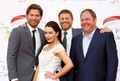 Game of Thrones stars at Monaco TV Festival - game-of-thrones photo