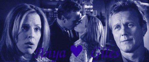 Giles/Anya
