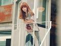 Girly Taemin! xD