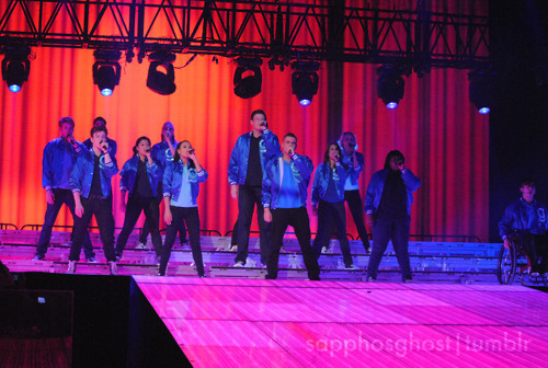 Glee Cast | Boston Glee Live