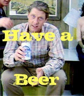 Grossman beer commercial