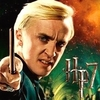 Harry Potter photo probably with a portrait and anime called HP7 Draco Malfoy