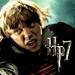 HP7 Ron Weasley