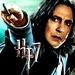 HP7 Severus Snape Icon