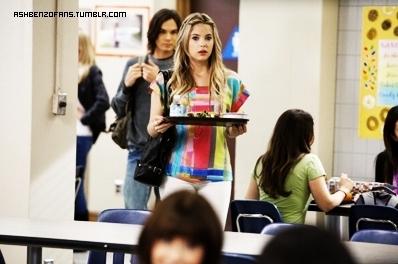 Hanna/Caleb 2x04 ღ