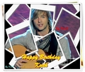 Happy B-day Keith - keith-harkin fan art