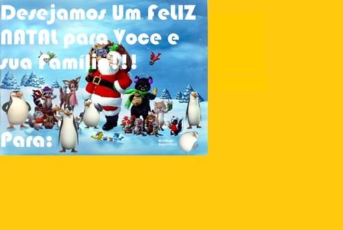 Happy 圣诞节