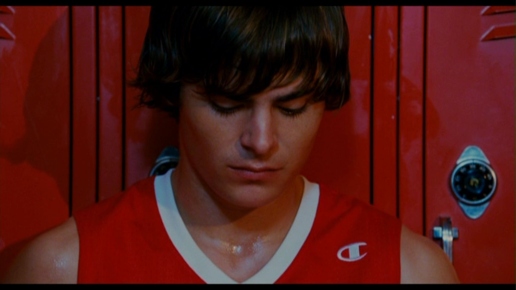 Zac Efron High School Musical 3