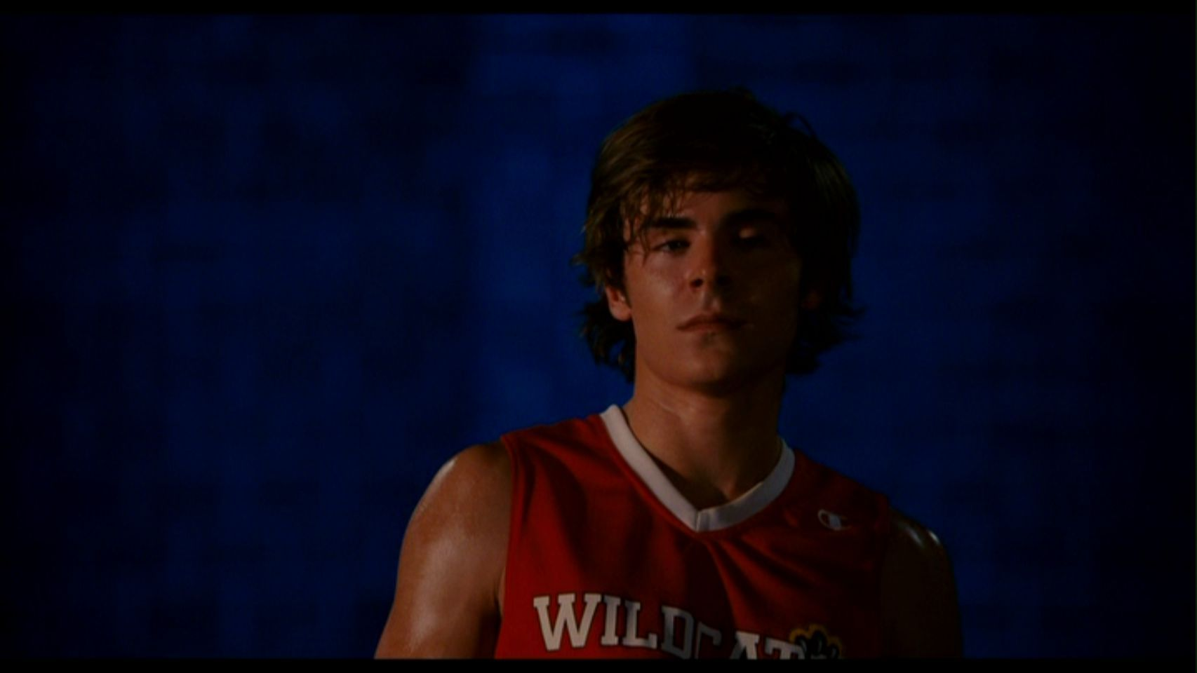 Zac Efron Hairstyle High School Musical 102