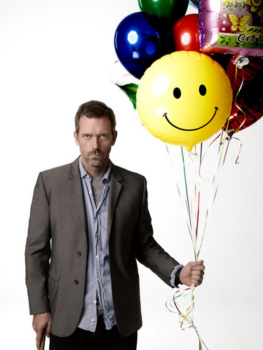 Hugh Laurie- Happy Birthday