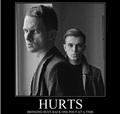 Hurts band