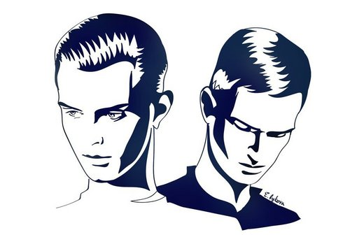 Hurts fan art