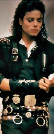I Love u Michael! ♥ [MichaelsShamone] ♥