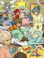 Inazuma Sleep over