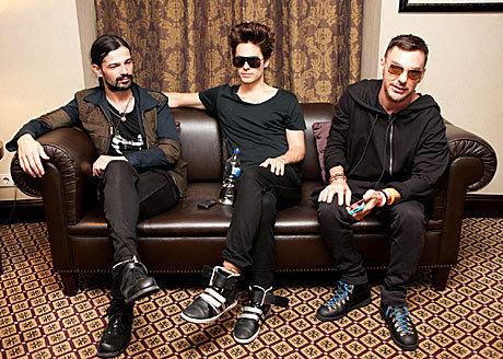 Interview with Muzika - June 2011