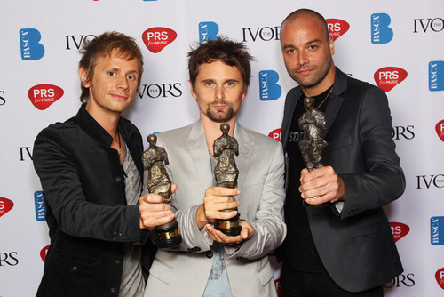 Ivor Novello awards