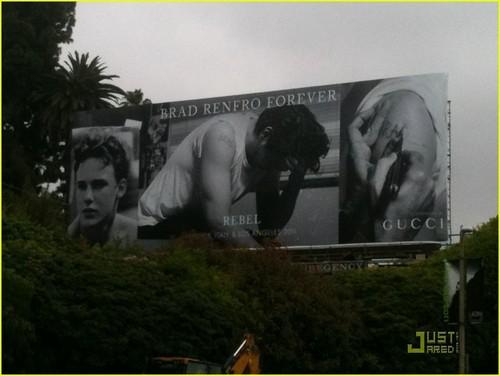 James Franco: Brad Renfro Billboard Tribute!