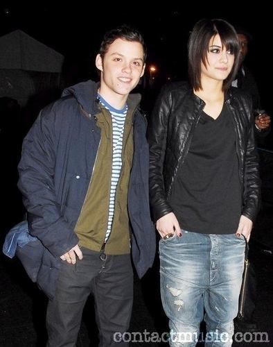 James and Sofia