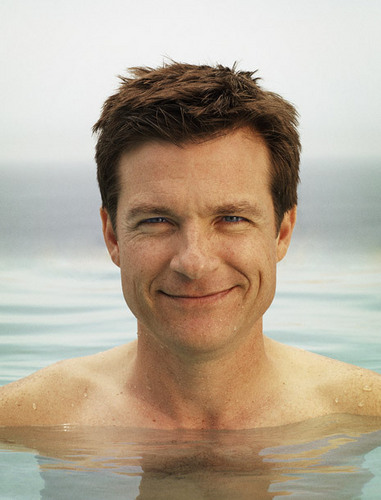 Jason Bateman wallpaper containing a hot tub titled Jason Bateman