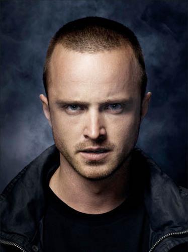 Jesse - Breaking Bad Season 4 Portrait