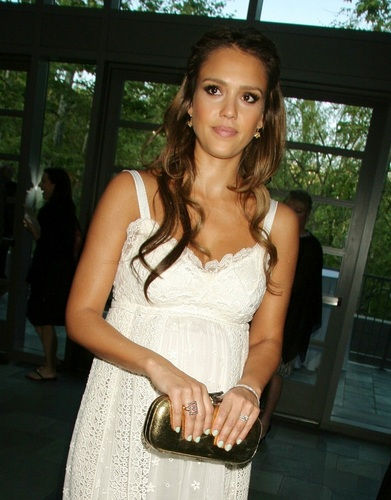 Jessica - At the 2011 Covenant House California Gala – June 09, 2011