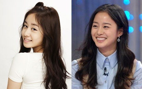 Ji-Yeon - Kim Tae Hee