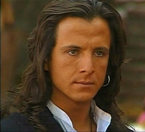 TELENOVELAS images Juan del Diablo - Eduardo Palomo wallpaper and background photos