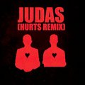 Judas Lady Gaga Hurts Remix cover