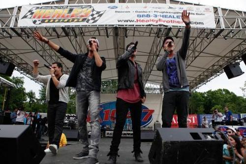 K104.7's KFest (June, 5th 2011)