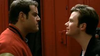 Karofsky and Kurt