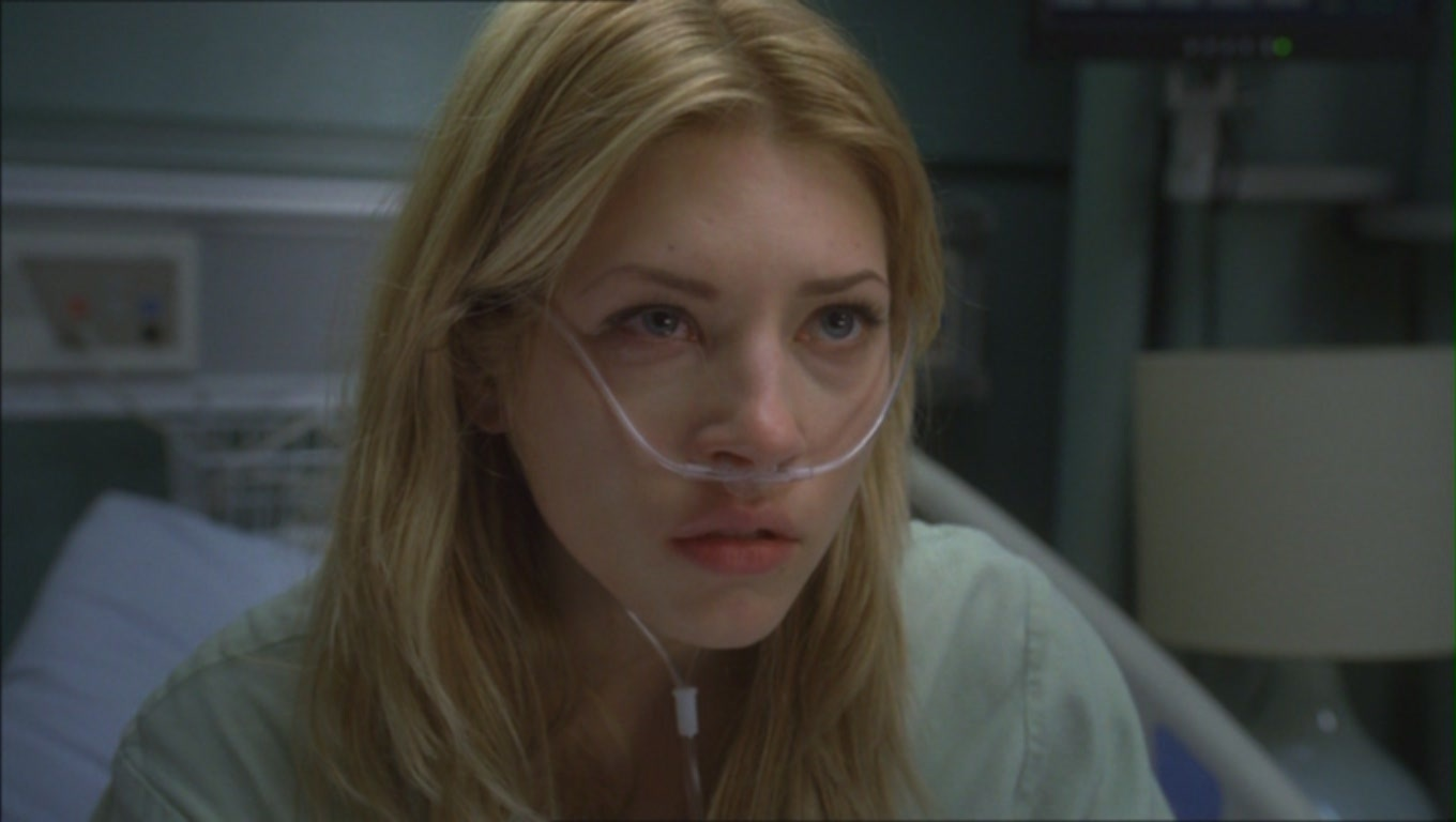 Katheryn winnick as eve in house md 3x12 one day one room katheryn