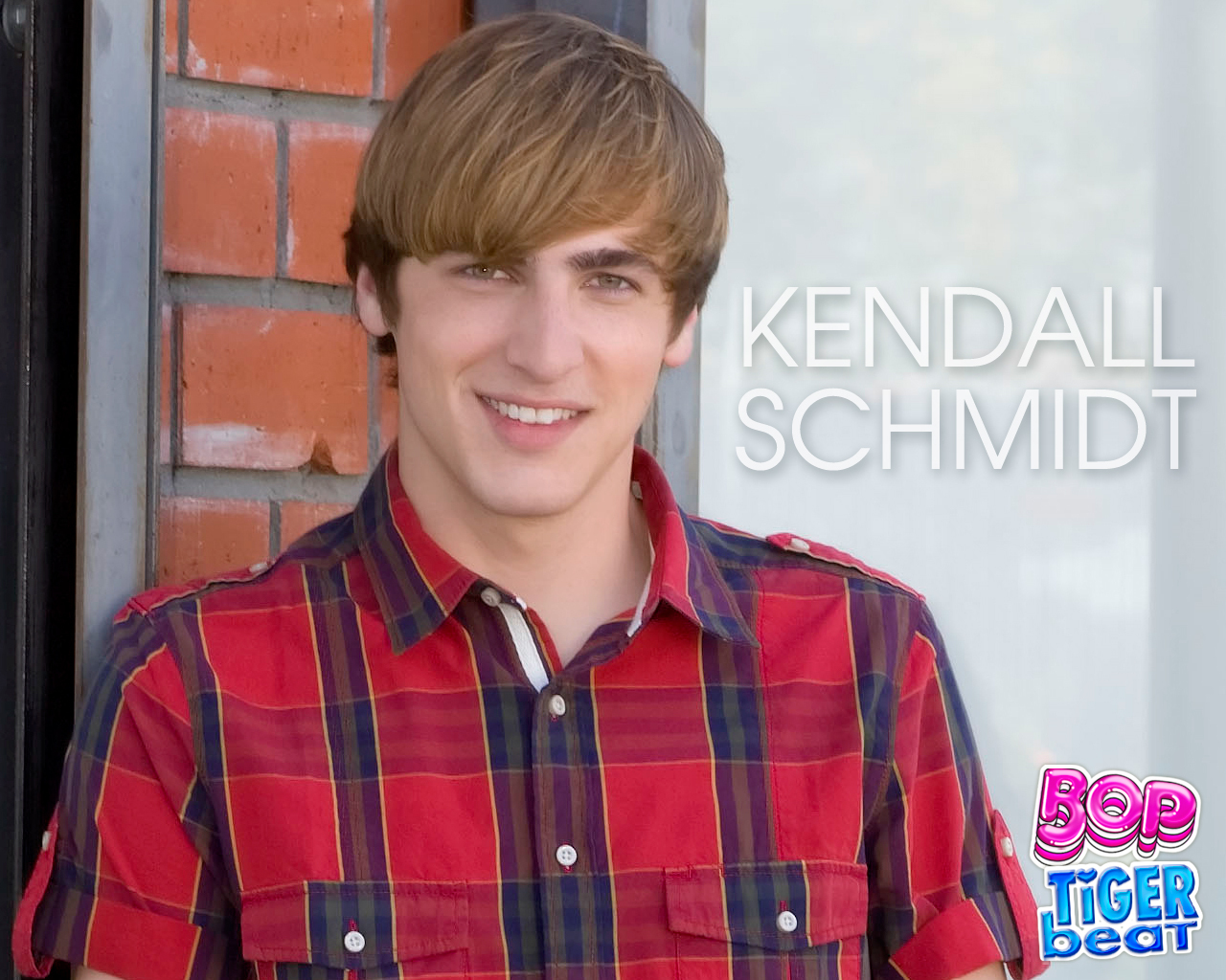 Kendall Schmidt Fans Big Time Rush Wallpaper